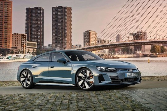 4 Standout Electric Cars new to market in 2021!
