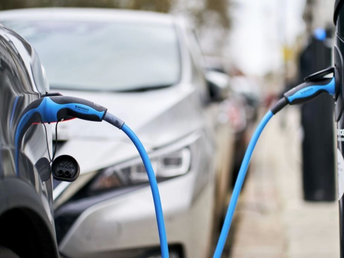 1800 New Ultra Rapid Charging points set to hit the UK