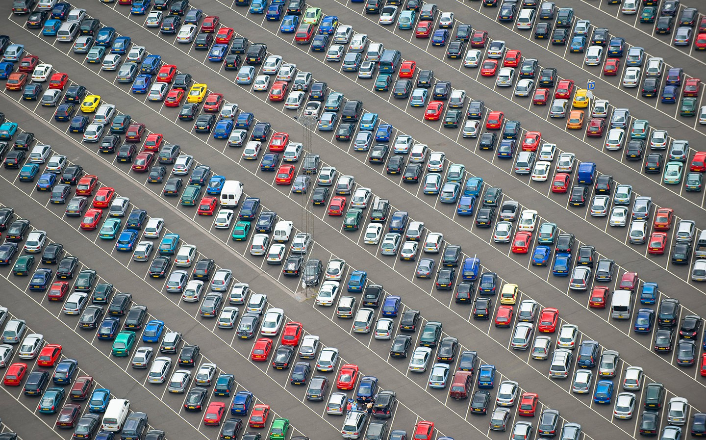 New Car Registrations Down 22% Year on Year in September