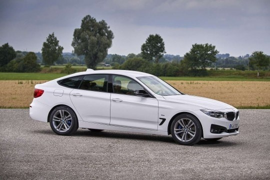 BMW 3 Series Car Leasing Comparison