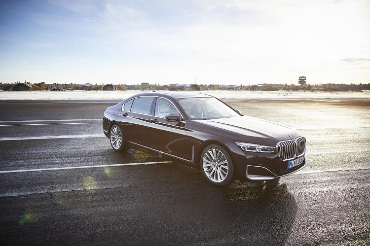 BMW 7 SERIES HYBRID LEASING DEAL OVERVIEW