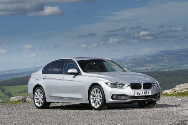 BMW 3 Series Leasing Options