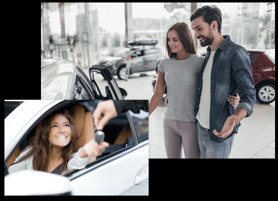 business car leasing