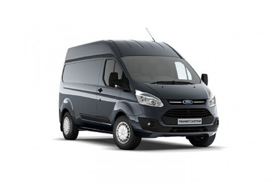 What are the Tax Benefits of Leasing a Van?